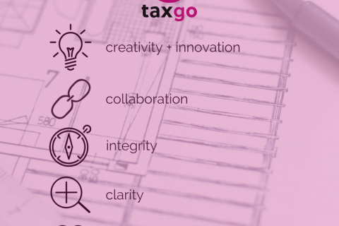 TaxGo Core Values